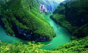 宁河小三峡