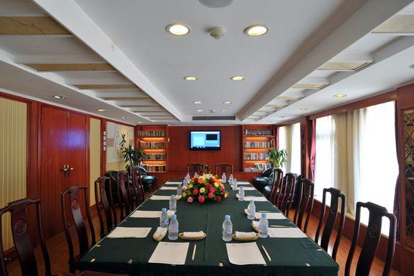 维多利亚5号_会议室