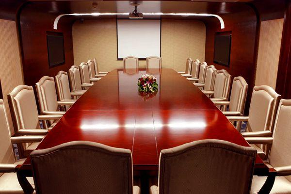 长江黄金3号_会议室