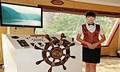 长江黄金5号_模拟驾驶室