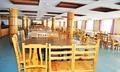 金太陽游輪_游輪餐廳